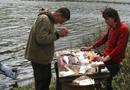 На Камчатке нашли уникальных гольцов
