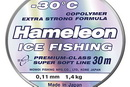 Леска зимняя Momoi Hameleon Ice Fishing