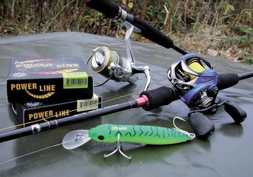 официальный сайт рыболовной компании стингер