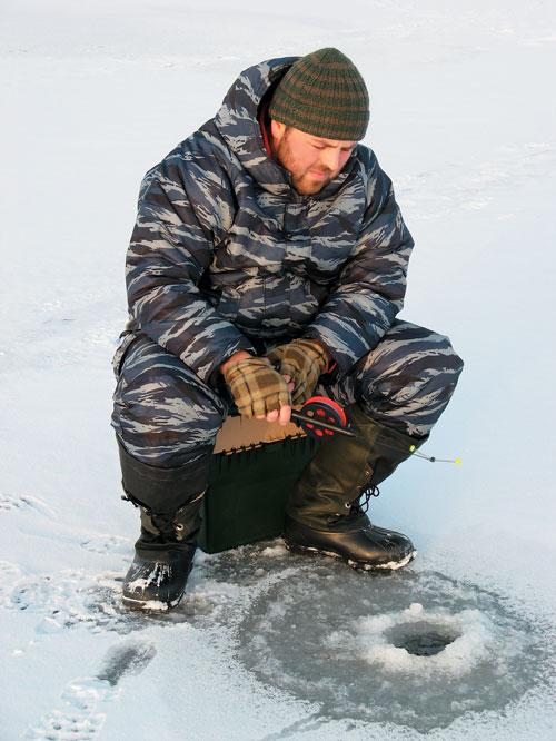 форумы о рыбалке на горьковском море