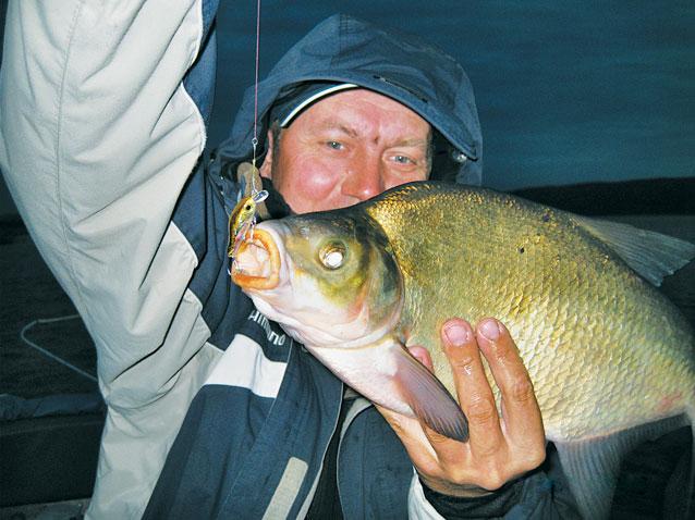 особенности рыбалки на ультралайт