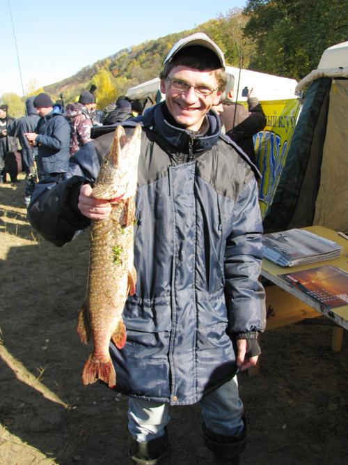 Рыбалка новгород нестерова