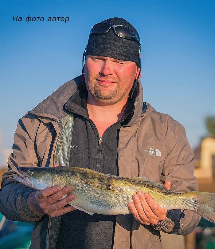 Снасти для рыбалки в низовьях Волги