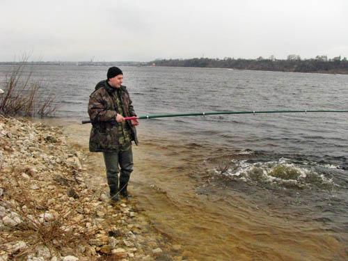 когда начало запрета на рыбалку