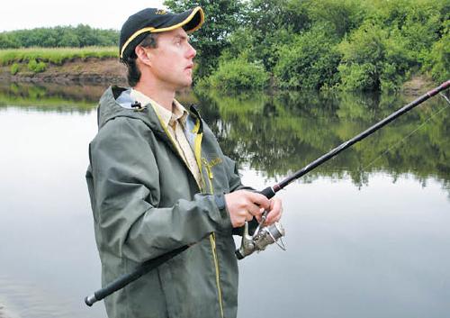 все про фидер из журнала рыболов практик