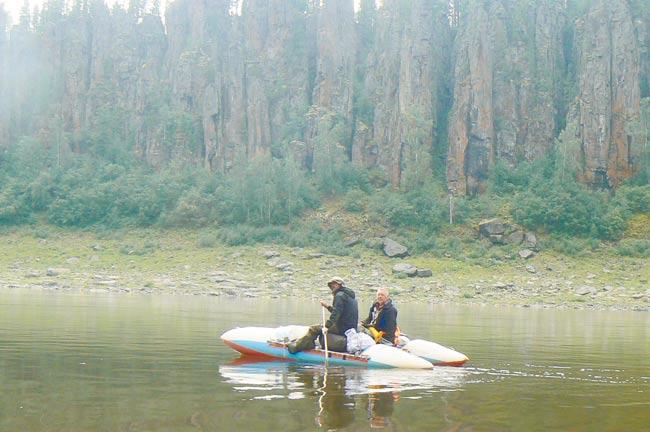 рыбалка на вельмо и притоках