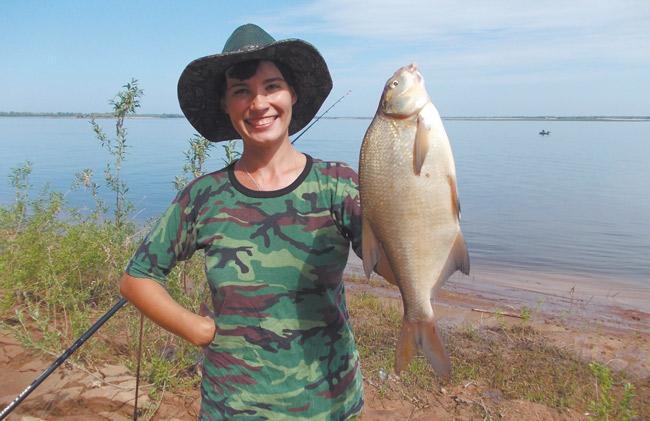 прогноз о рыбалки на толстолобика