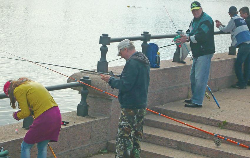 правила рыбной ловли в астраханской обл