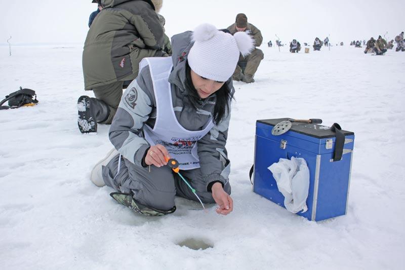фестиваль рыбалки в нижнем новгороде