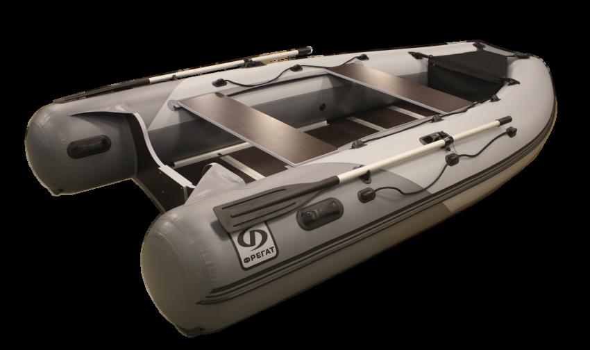 лодка фрегат 430 характеристики