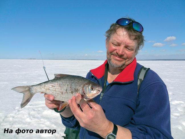 рыбалка давление сорога