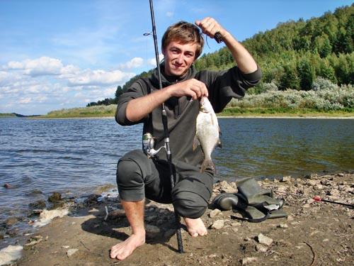 Прогноз клёва рыбы в городе Алексин