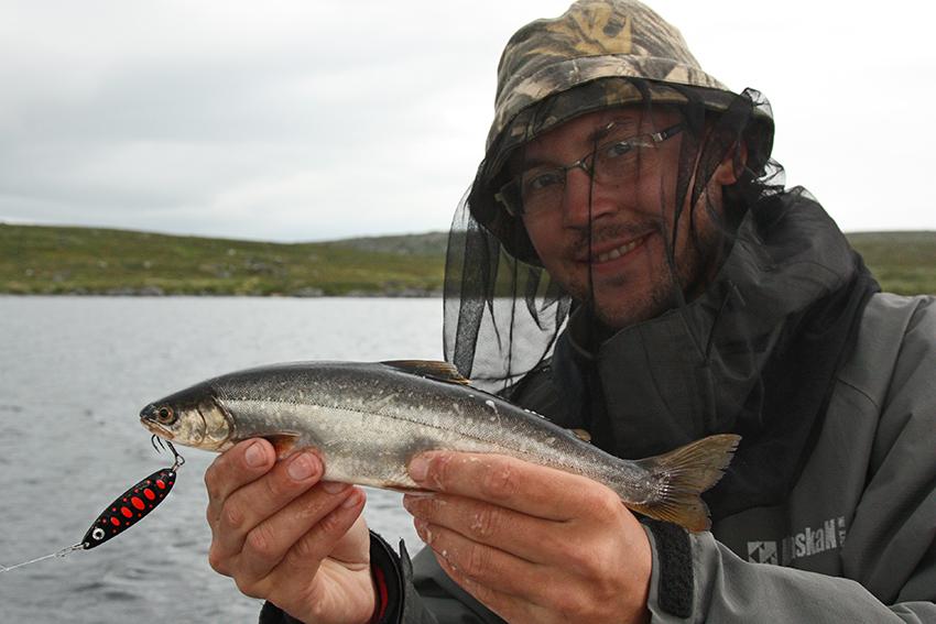 рыбалка на кольском полуострове 2016 форум