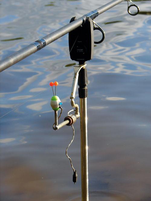 Рыболовные сигнализаторы поклевки свингеры как пользоваться7