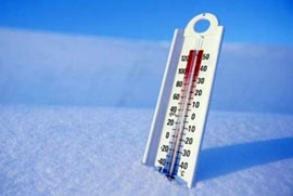 Картинки по запросу самая низкая температура на термометре картинка
