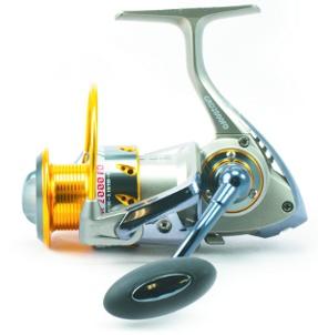 рыболовные механизмы